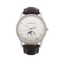Jaeger-LeCoultre Master Ultra Thin Moon Q1368420 2011 occasion