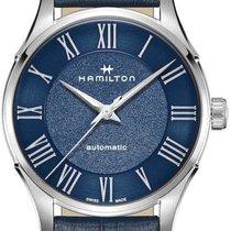 Hamilton Jazzmaster H42535640 2020 nouveau