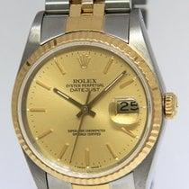 Rolex Datejust 16233 1989 occasion