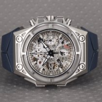 Linde Werdelin Titanium 45mm Automatic SPS.T.A new