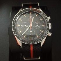 Omega 311.12.42.30.01.001 Steel Speedmaster Professional Moonwatch new