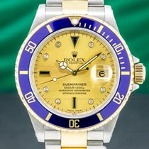 Rolex Submariner Date 40mm Arabisch