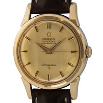 Omega Constellation 14381 10 SC 1960 occasion