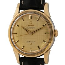 Omega Constellation 14381 11 SC 1961 occasion