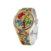 Swatch Swatch Special GZ202S Ted Scapa Winner Ride Limited Edition 2009 novo
