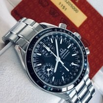 Omega Speedmaster Date Steel 39mm