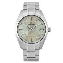 Seiko Grand Seiko new Automatic Watch with original box and original papers SBGA201G or SBGA201