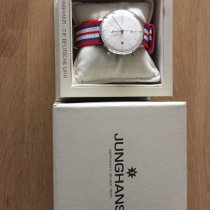 Junghans max bill Chronoscope occasion 40mm