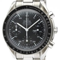 Omega Speedmaster Reduced new Automatic Chronograph Watch only 3510.50
