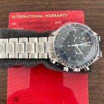 Omega 3570.50.00 Steel 2019 Speedmaster Professional Moonwatch 42mm new United Kingdom, Bosbury