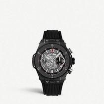 Hublot Big Bang Unico nieuw Automatisch Chronograaf Horloge met originele doos en originele papieren 441.CI.1170.RX