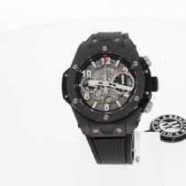 Hublot Big Bang Unico Keramik 42mm Transparent Arabisch Deutschland, Berlin