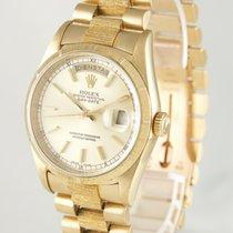 Rolex Day-Date 18048 1990 gebraucht