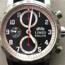 Limes Steel 40mm Automatic U4515-LC2.2 pre-owned