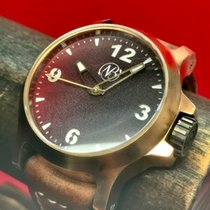 Ennebi Bronze 45mm Automatic pre-owned