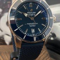 Breitling Superocean Héritage II 46 neu 2019 Automatik Uhr mit Original-Box und Original-Papieren AB2020161C1A