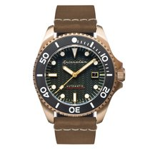Spinnaker TESEI SP-5060-02 New Bronze 43mm Automatic