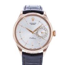Rolex Cellini Date 50515 2010 használt