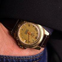 Vostok Steel 38mm Manual winding Luxury Military Wristwatch pre-owned
