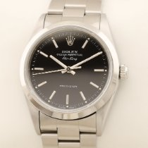 Rolex Air King Precision 14000 1993 подержанные
