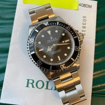 Rolex Submariner (No Date) 14060M 2002 pre-owned