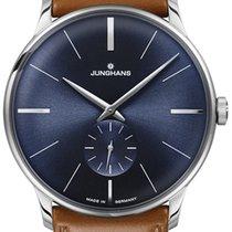 Junghans Meister Handaufzug 027/3504.00 nouveau