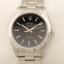 Rolex Air King Precision 14000 1991 подержанные