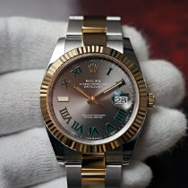 Rolex Datejust 126333 2020 nuevo