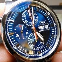 IWC GST Steel 43mm Blue United States of America, North Carolina, Winston Salem