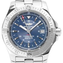 Breitling Colt Automatic A17380 2009 gebraucht