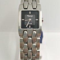Philip Watch Steel 20mm Quartz 8253510545 new
