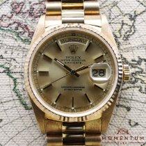 Rolex Day-Date 36 18038 1988 nouveau