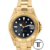 Rolex Yacht-Master 168628 1998 gebraucht
