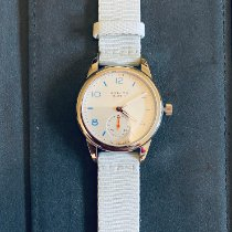 NOMOS Club Neomatik new 2019 Automatic Watch with original box and original papers 740