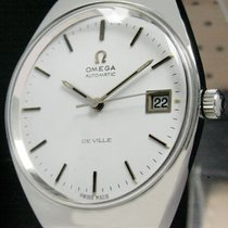Omega Steel 34mm Automatic 166.051 pre-owned United States of America, Utah, Draper