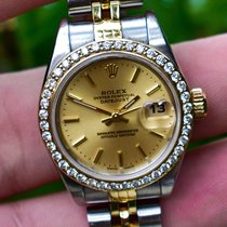 Rolex Lady-Datejust 79173 2005 occasion