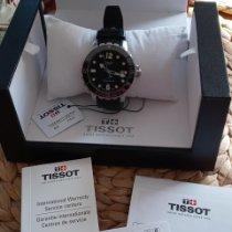 Tissot Seastar 1000 T120.407.17.041.00 2015 rabljen