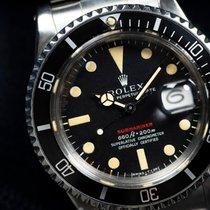 Rolex Submariner Date Staal 40mm Zwart Geen cijfers Nederland, Haarlem