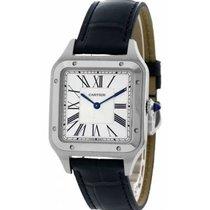 Cartier Santos Dumont WSSA0022 2020 nouveau