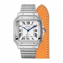 Cartier Santos (submodel) WSSA0029 2020 nouveau
