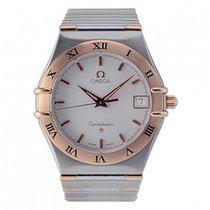 Omega Constellation Steel 33mm White No numerals UAE, Dubai