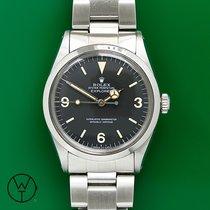 Rolex Explorer 1016 1986 gebraucht