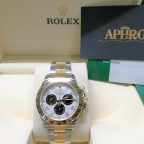 Rolex Daytona 116523 Very good Automatic