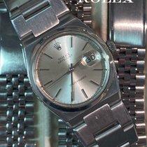 Rolex Datejust Oysterquartz Stahl 36.5mm Silber Keine Ziffern Deutschland, München