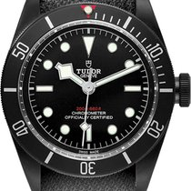 Tudor Black Bay Dark new