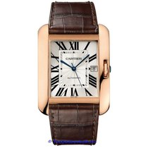Cartier Tank Anglaise W5310004 new