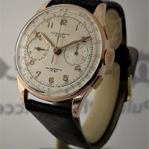 Chronographe Suisse Cie 156 1950 pre-owned