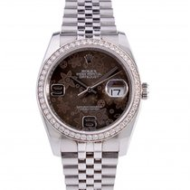 Rolex Datejust 116244 2011 occasion