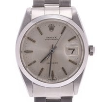 Rolex 6694 Steel Oyster Precision 33mm pre-owned