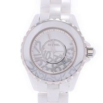 Chanel H5239 Ceramic 33mm pre-owned